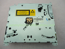 DVD-V3 4.2 DVD mechanism loader for Toyota car DVD audio MP3 AM FM CD AUX tuner system