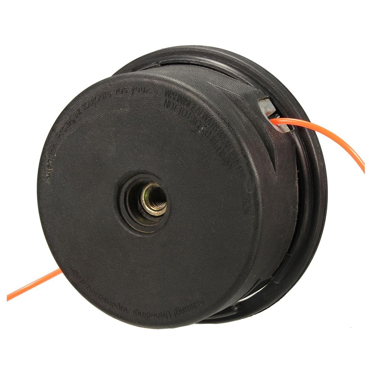 Useful #4002-710-2191 Trimmer Head For Stihl FS40 FS88 FS 90R FS100 FS100R FS106 FS108 Black<br><br>Aliexpress