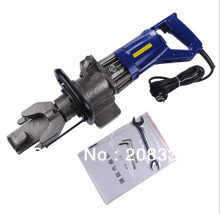 Construction equipment 4-16mm rebar tools Protable rebar bending machine tools RB-16 rebar bender Range 4-16mm