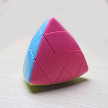 Magnetic Cube Cubos Magicos Puzzles New Year Neo Cube 5mm Magic Square 3 3 Professional Alembic For Boys 60K449(China)