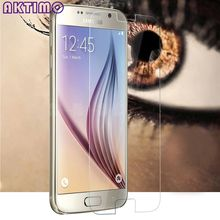 0.26mm 9H Tempered Glass For Samsung Galaxy S2 S3 S4 S5 S6 A3 A5 Core Grand Neo Plus J1 J2 J5 Prime Screen Protector Film Case
