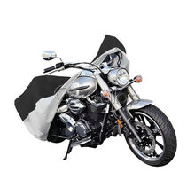 XXL Outdoor Motorcycle Cover For Yamaha V-Star XVS 650 950 1100 1300 XV1600 / Honda Shadow 600 750 1100 / Kawasaki VULCAN(China)