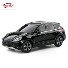 1:24 RC Car Remote Control Toys Cars On The Radio Controlled Toys For Boys Girls Children Gifts Kids Toys Cayenne No Box 46109