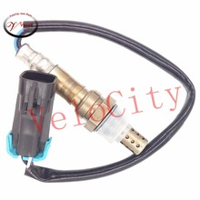 Oxygen Sensor O2 Sensor For Buick GMC Cadillac Chevrolet Pontiac Part No# 25163080(China)