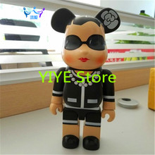1000% Bearbrick fashion Toy For Collectors  Be@rbrick Art Work 52cm-28cm AG205