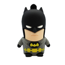 Pendrive USB Flash Drive Batman 4GB 8GB 16GB 32GB 64GB 128GB Memory Stick New star Catoon Pen Drive Flash Card U Disk USB Key