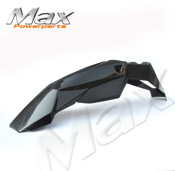 NEW front fender for MX Motocross Front mudguard   Off Road Motorcycle Dirt Pit Bike   Multicolor free shipping black<br><br>Aliexpress