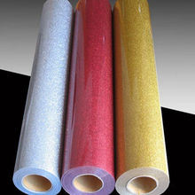 Multi-color PU Heat Transfer Vinyl Iron-on Fabric T-shirt Press Cutter Film- 50cm100cm