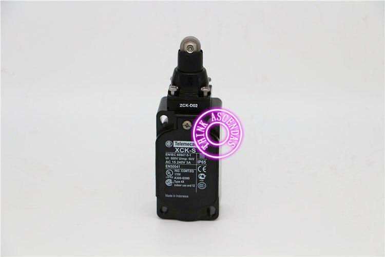 Limit Switch Original New XCK-S XCKS102H29 ZCKS1H29 ZCK-S1H29 / XCKS102 XCK-S102 ZCKS1 ZCK-S1 ZCKD02 ZCK-D02 / ZCKD02C ZCK-D02C<br>
