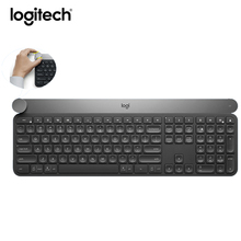 Logitech CRAFT Wireless Bluetooth Keyboard for Windows Mac, Creative Input Dial and Creative Control with Unifying 2.4g & BT(China)