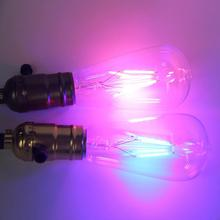 Buy AKDSteel Retro Decorative Edison Bulb LED COB E27 Screw Cap Pub Bar Ambient Filament Light Bulb Home Coffee for $2.17 in AliExpress store