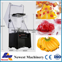 Automatic Multi-Function Smoothies Machine, Ice Crusher Drink Blender Soybean Milk Grinding Machine Juicer 1000w(China)