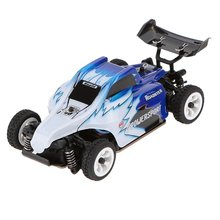WLtoys K979 1:28 2.4G 4CH RTR Off-Road Remote Control RC Car High-speed 30km/h Alloy Chassis Structure