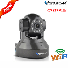 Buy VStarcam C7837WIP Indoor wireless ip camera wifi Night Vision camera ip Network Camera CCTV WIFI P2P Onvif HD Wifi IP Camera for $38.06 in AliExpress store