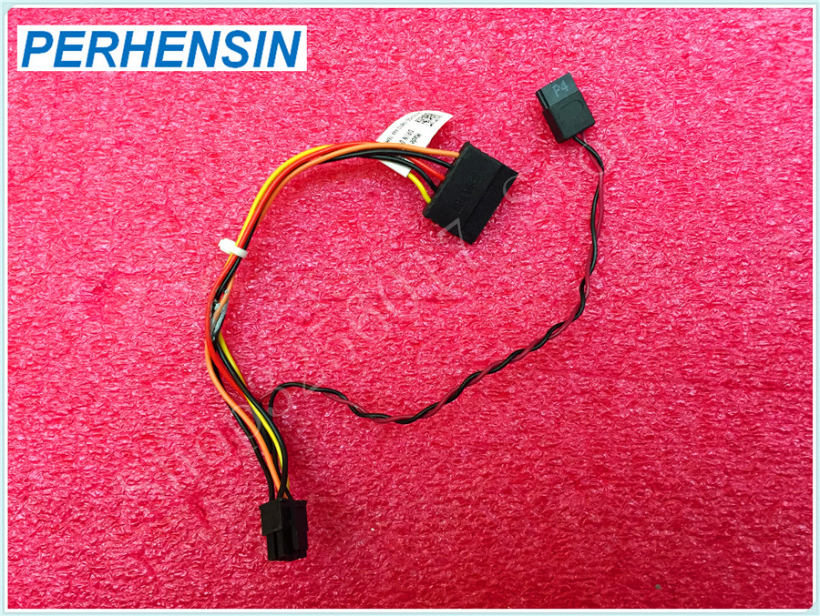 Genuine FOR DELL FOR Optiplex 9020 7020 SFF HDD Hard Drive Power Cable 7GYGG 07GYGG<br>