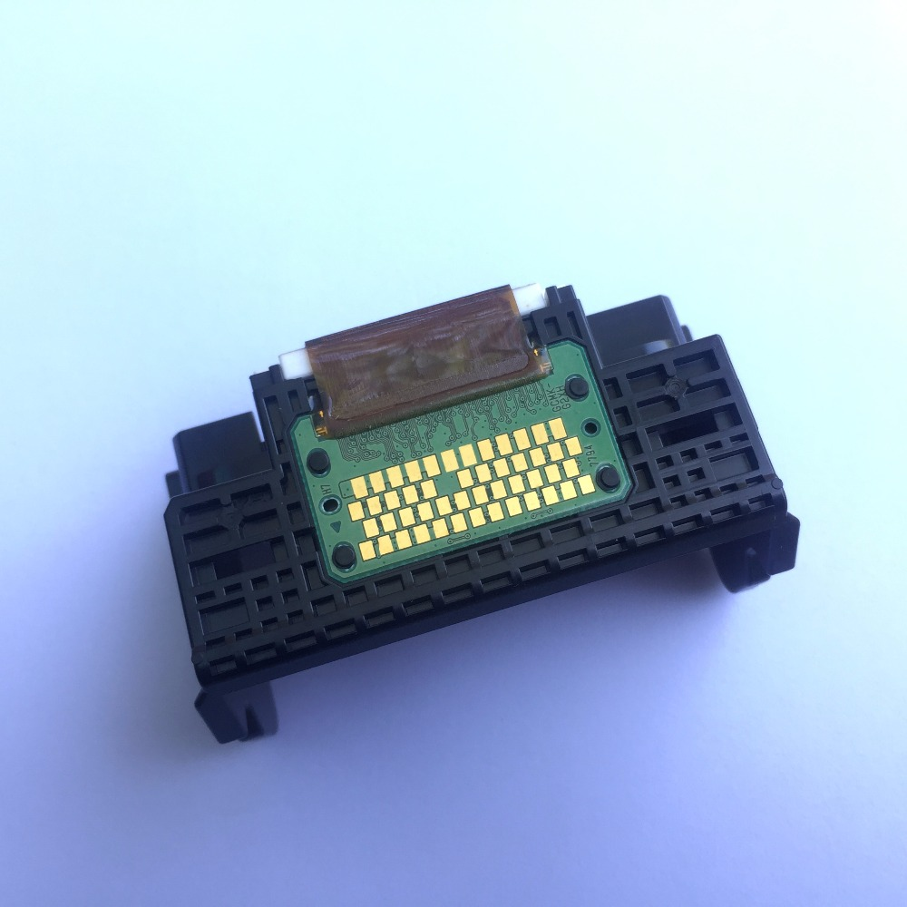 QY6-0083 Printhead Print Head for Canon MG6310 MG6320 MG6350 MG6380 MG7120 MG7150 MG7180 iP8720 iP8750 iP8780 7110 MG7520 MG7550<br>