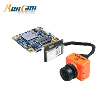 In Stock! Runcam Split WDR FPV Camera 1080P 60fps HD Recorder WiFi Optional NTSC PAL Low Latency TV-out