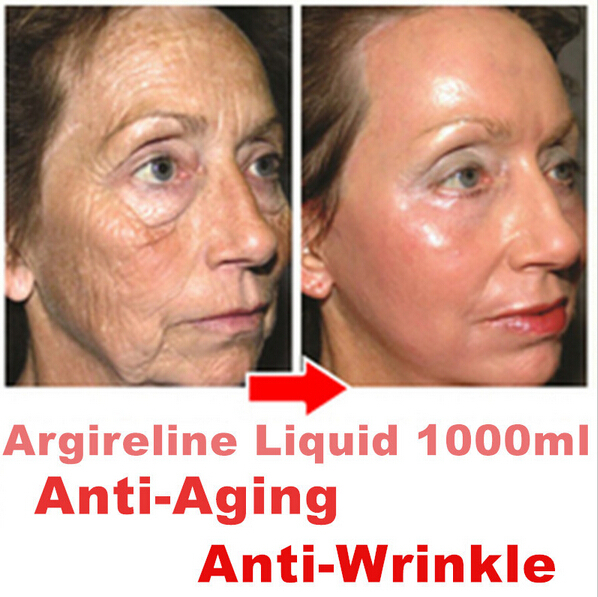 Argireline Liquid Anti-wrinkle Moisturizing Eye Anti Aging Remove Canthus Fine Lines Rejuvenating Face Lift Six Peptides 1000ml<br>