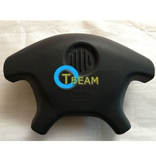 for Mitsubishi Outlander driver airbag cover SRS steering wheel high quality air bags car parts
