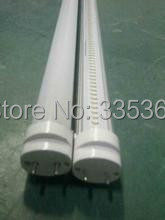 50PCS x 1200MM length  PC and aluminum SMD2835 T8 led tube lamp 18W daylight white normal quality wanrranty 1 year