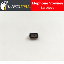 Buy Elephone Vowney Earpiece 100% New Original Front Ear speaker receiver Repair Accessories mobile phone Circuits for $5.99 in AliExpress store