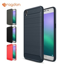 BROGDON Mobile Phone Cases For OPPO R9 Case For OPPO R9 F1+ F1 Plus 5.5  inch Soft TPU Phone Case Back Cover For OPPO R9 F1 Plus 82cf638b124b