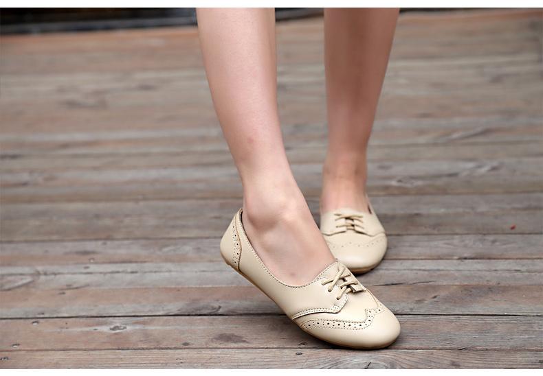 AH 2511 (7) Women's Flats Shoes