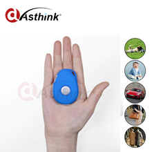 Waterproof add Supper Battery Dog GPS Tracker mini GMS GPRS Tracking Pets Device(China)