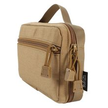 Military Hunting Outdoor Sport Bags Pack Army Utility Field Sundries Mess Pouch Handbag