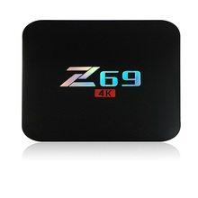 Andriod TV Box HD Network Player Smart Set Top TV Box 4K TV Network Box 1GB 8GB or 2GB 16GB Z69