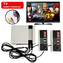 NEW Retro Classic Mini TV Game Console Video Game Console Player 500 Built-in Games For NES 8 Bit Mini Consoles Game TV Console
