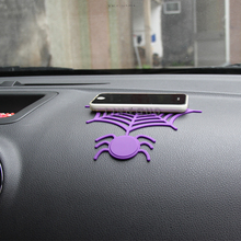 New car spider bath mat interior accessories case for Toyota Audi Volkswagen Hyundai Mazda Lifan x60 X50 520 car-styling