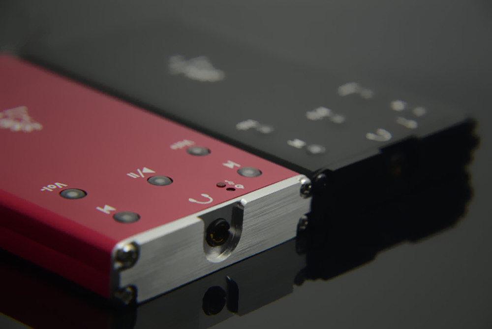 100% New FENGRU BlueBird T1 protable amplifier HIFI fever amplifier portable DIY headphone Amplifier Support Android OTG decoder