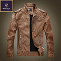HTB1Mm3qSFXXXXc5XpXXq6xXFXXXS.jpg 120x120 - New autumn and winter plus velvet collar men's leather jacket men Slim casual leather jacket pu leather jacket M-XXXL
