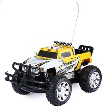 YED Wltoys 40MHz Rc Climbing Remote Control Car 1/10 Electric Car Big Wheel RC Off-road Car Amphibious Vehicle Model Toy