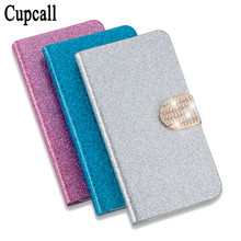 Buy New Wallet Fashion Flip cell cover case Oukitel K6000 Pro Bling Phone cases Oukitel K6000 Pro for $2.98 in AliExpress store