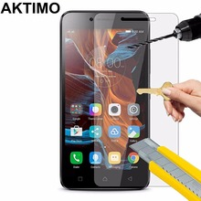 Buy 9H 0.26mm Tempered Glass Cover Lenovo K5 A6020a40 Screen Protector Case Sklo Lenovo K5 Plus A6020a46 5.0inch Film Sklo for $1.40 in AliExpress store