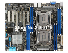 Server motherboard for Asus Z10PA-D8 LGA2011 DDR4 system mainboard fully tested and perfect quality