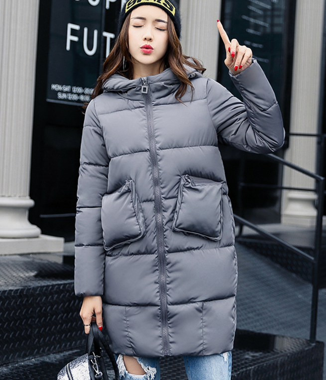 Women Down Parka Coat 2017 New Winter Minus 30 Degrees Keep Warm Jacket Women Outerwear Down Jacket Female Coat WomenÎäåæäà è àêñåññóàðû<br><br>