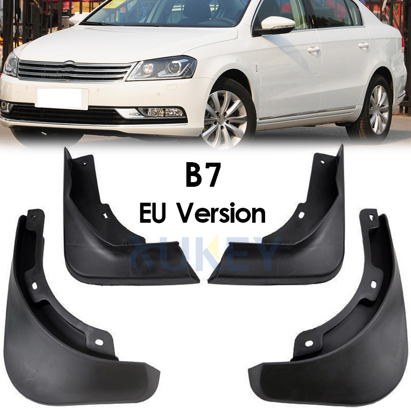 4 Mud Flaps Splash Guard Fender Car Mudguard for KIA Sportage 2011-2015 12 13 14