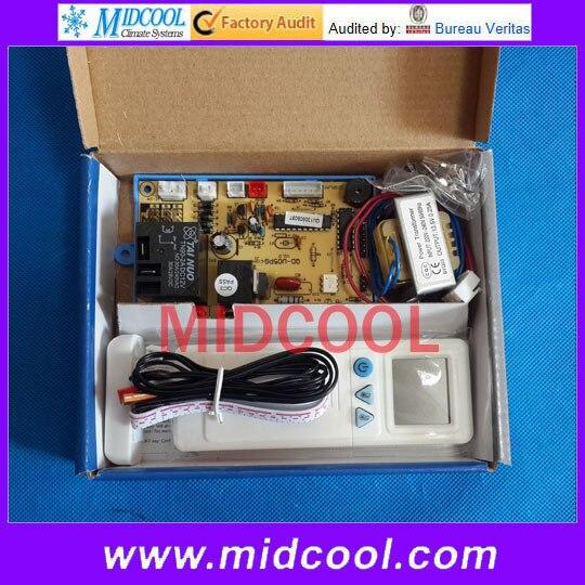 Good quality air conditioner control system pcb board QD-U05PG+<br><br>Aliexpress