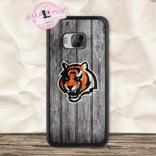Cincinnati Bengals Football Case For Moto G3 G2 G1 X2 X1 For Nexus 6 5 4 For LG G6 G5 G4 G3 G2 L90 L70(China)
