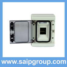 2014 Saip IP65 HA Series 4 Ways Waterproof Distribution Box SHA-4WAYS