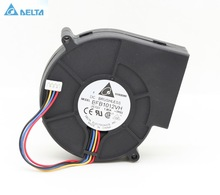 New Delta BFB1012VH  9733 turbo centrifugal fan blower 12V 1.80A wind capacity 97*97*33mm