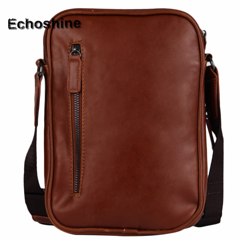 2017 hot sale best price Mens Pu Leather Handbag Casual Hit Color Shoulder Bag Fashion Messenger Bags gift wholesale <br><br>Aliexpress