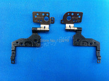 New Laptop Lcd Hinges Kit For Dell Latitude E5420 5420 Series Right & Left(China)