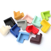 Baby Safety Foam Corner Protection Children Furniture Corner Protectors Baby Infant Kids Safety Products