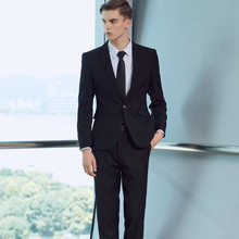 custom men new 2017 Noble fashion Men's business attire herren anzug traje hombre formal terno masculino trajes hombre formal