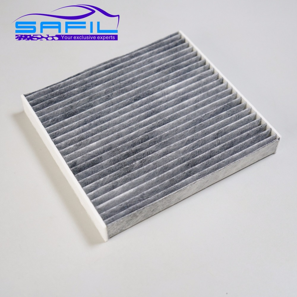Carbonized Cabin Air Filter FIT FOR Camry Highlander Prius Tundra Sienna CF10285