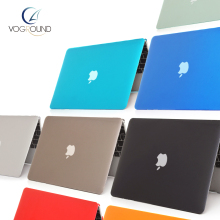 VOGROUND 2017 Ultra Thin Crystal Case For Apple Macbook Air Pro Retina 11 12 13 15 Laptop Cover Bag For Mac book 13.3 inch